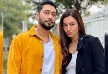 Gauahar Khan talks about 'crazy' life after wedding