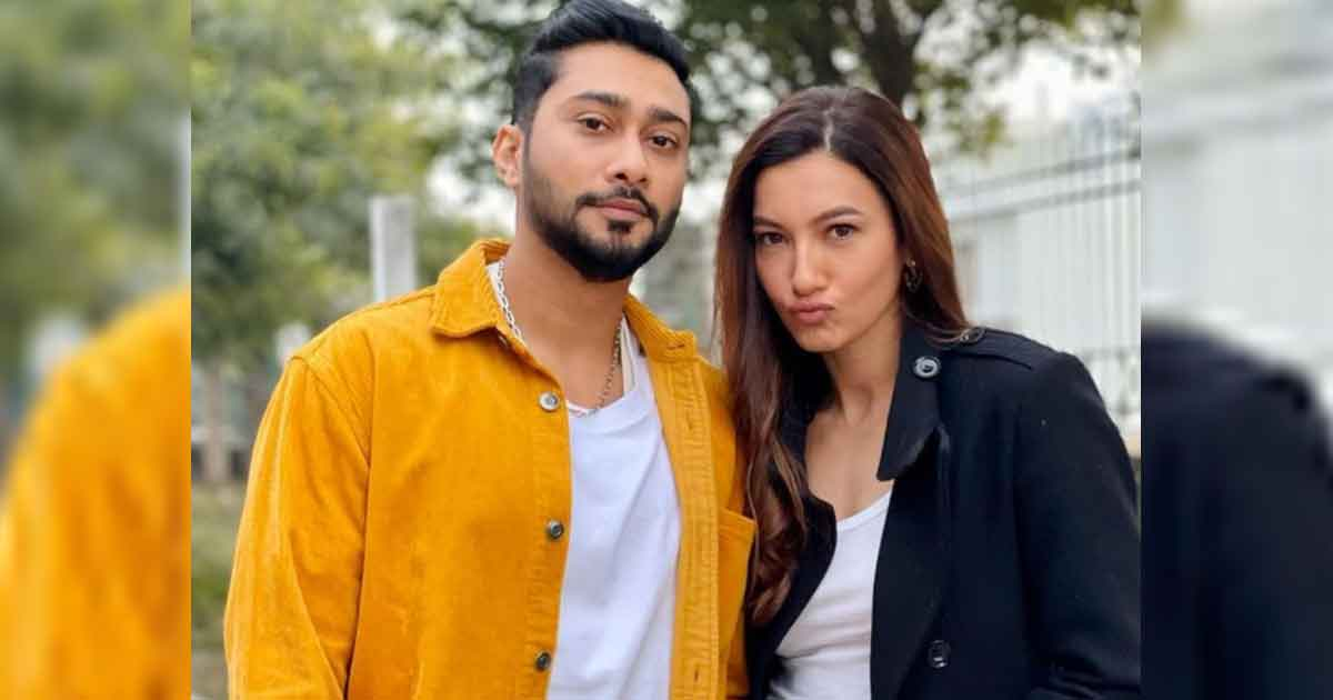 Gauahar Khan Talks About The 'Drama' In Her Life & Thanks Husband Zaid Darbar In An Emotional Post, Read On