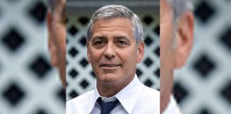George Clooney on turning 60: I'm not thrilled