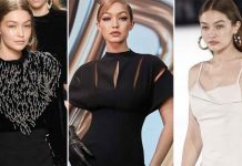 Gigi Hadid Birthday Special: 10 Times The Super Model Set The Ramp On Fire