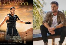 Gladiator 2 On Cards, Russell Crowe Wants Chris Hemsworth To Play His Son?