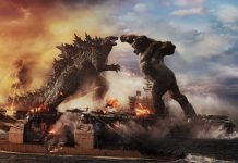 Godzilla vs Kong Affects Major Movie Chains Positively