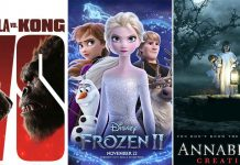 Godzilla Vs Kong Box Office: Crosses Frozen 2 & Annabelle: Creation To Enter The List Of Top 30 Hollywood Grossers In India
