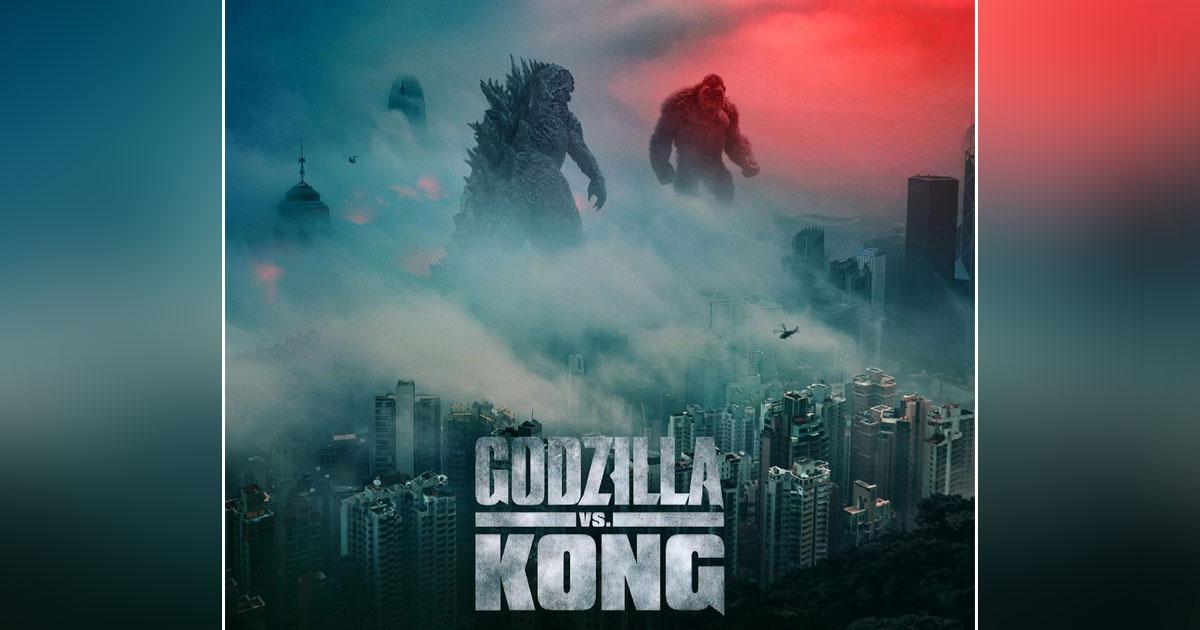 Godzilla vs Kong Box Office: Surpasses The Amazing Spider-Man In India