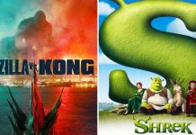 Godzilla Vs Kong's Opening Sequence Is Similar To Shrek? This TikTok User Claims So!