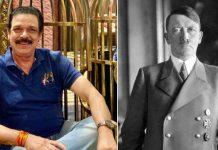 Govind Namdev: Want to play Hitler as I like complexity of his character