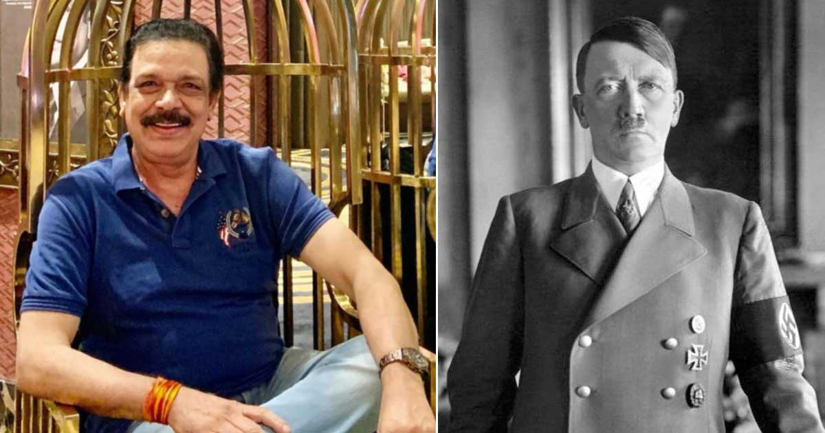 """Bhool Bhulaiyaa 2 Actor Govind Namdev Wants To Play Hitler Someday, Says """"I Like The Complexity Of His Character"""""""