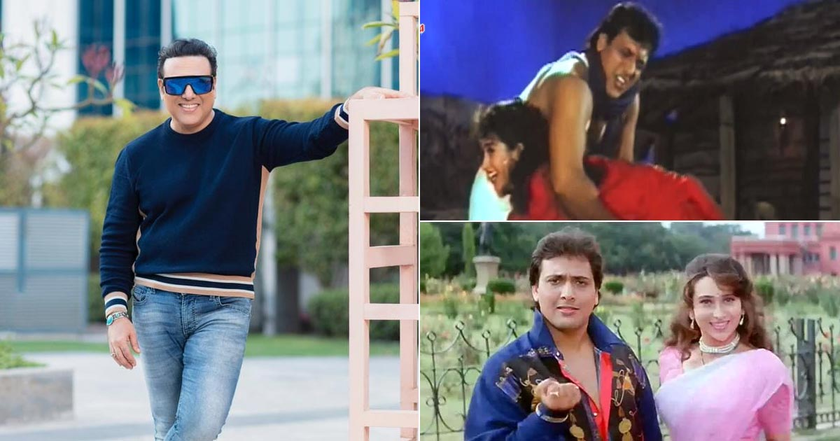 Govinda Gave It Back To The 'Sarkaai Lo Khatiya' Critics In A Savage Way