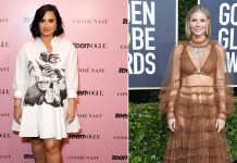 Gwyneth Paltrow Sends Goop Products To Demi Lovato