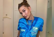 Hailey Bieber says trolls 'mess' with her mind