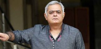Hansal Mehta shows symptoms, suspects Covid