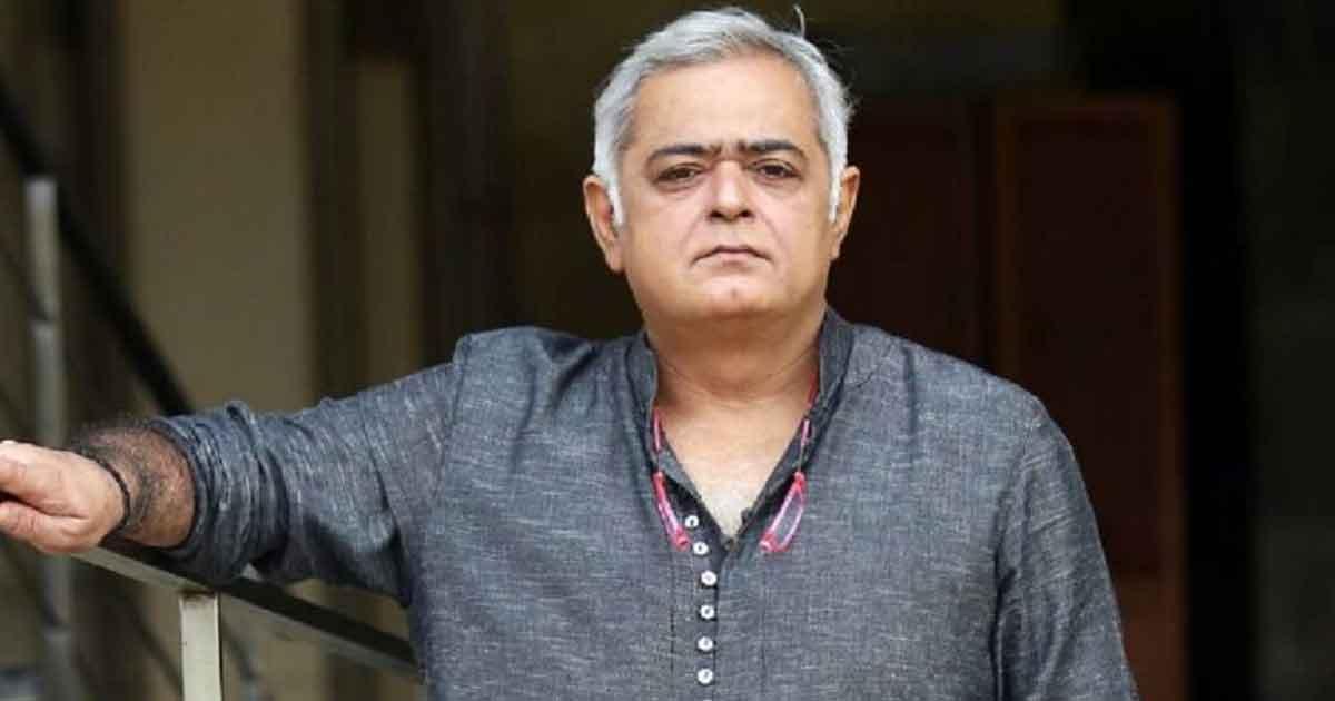 Hansal Mehta shows symptoms, suspects Covid