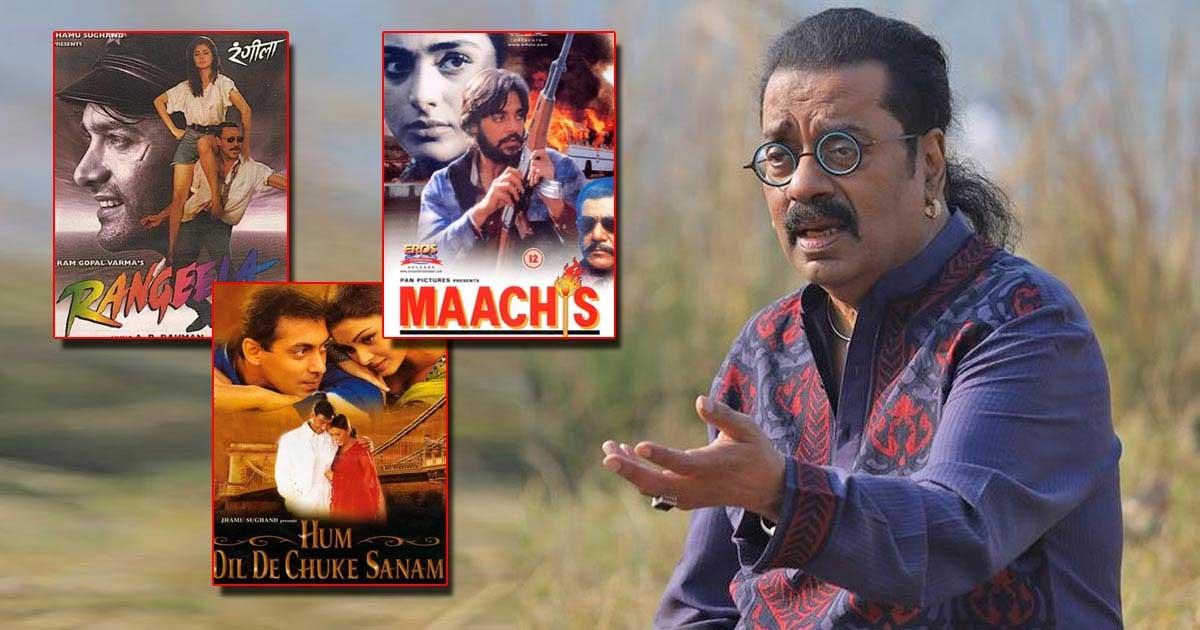 Happy Birthday Hariharan: 5 Songs To Relive Nostalgia