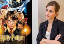 Harry Potter Reboot To Be R-Rated, Emma Watson Has Agreed To Reprise Hermione Granger?