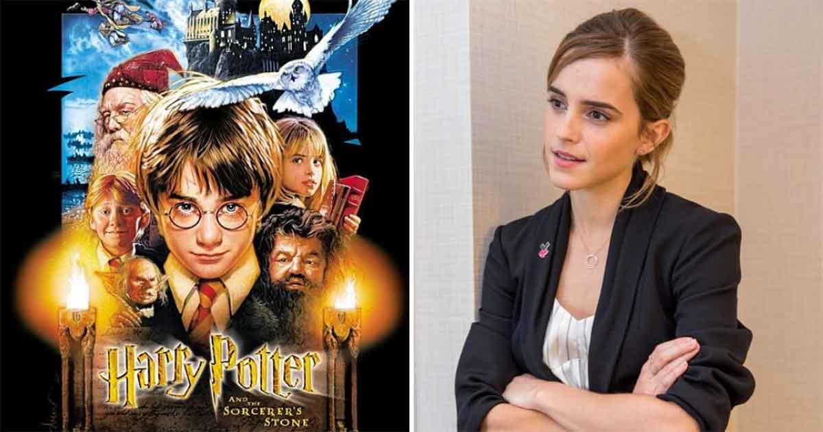 Makers Planning To Make An R-Rated Harry Potter Reboot?