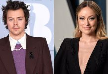 Harry Styles, Olivia Wilde look smitten as they enjoy pub date