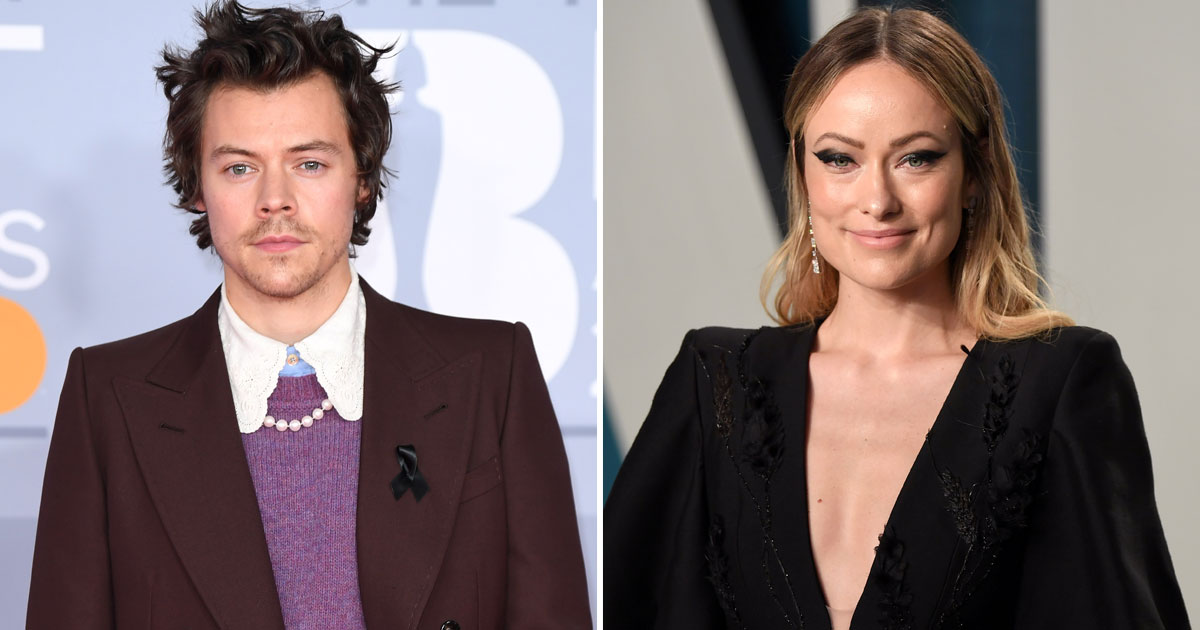 Harry Styles, Olivia Wilde look smitten as they enjoy pub date