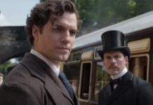 Henry Cavill Eyed To Reprise Sherlock Holmes By Netflix?