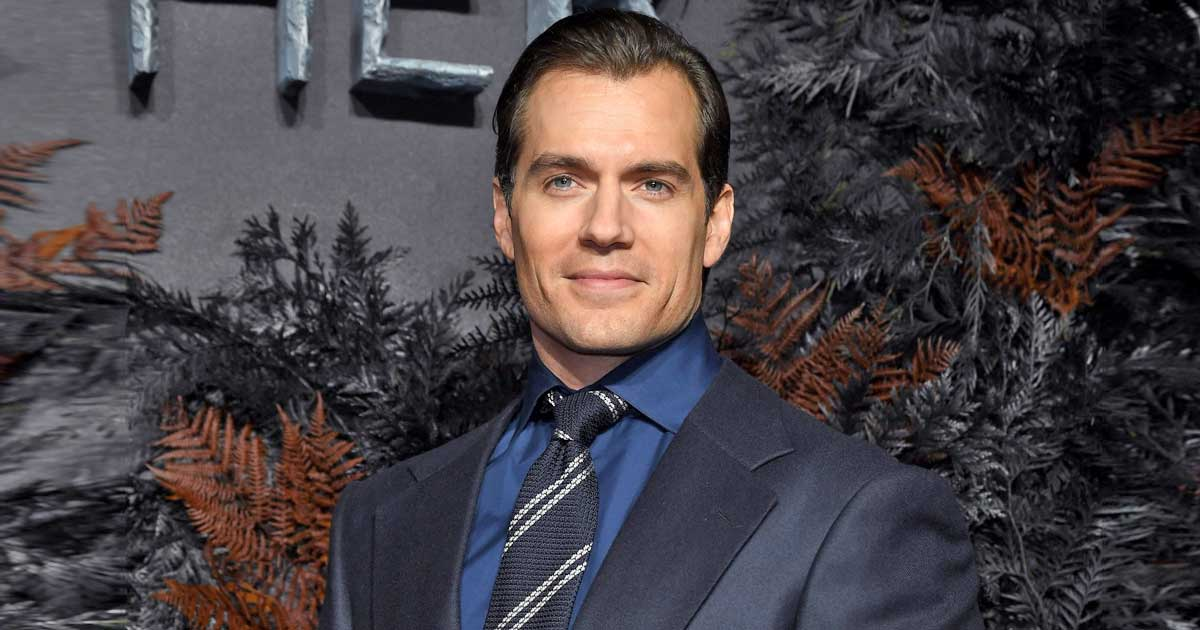 Henry Cavill Now Wishes To Play Batman?