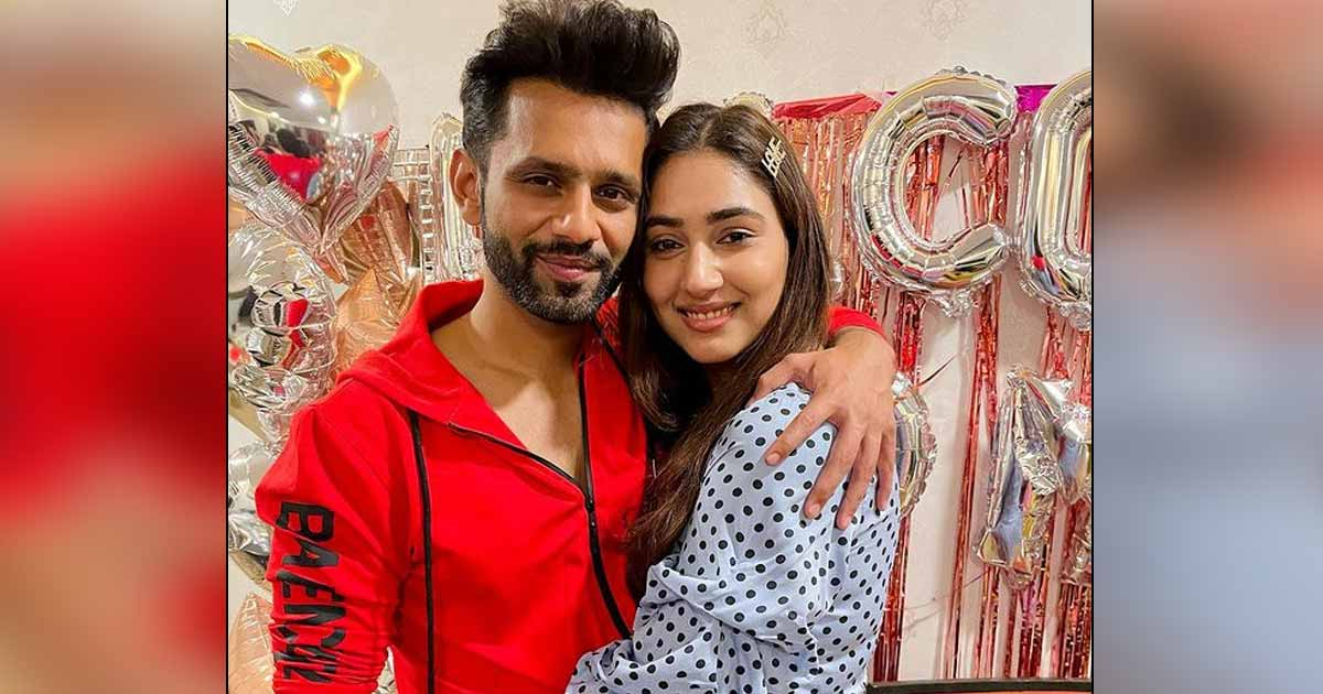 "Rahul Vaidya Finally Reveals His Wedding Plans With Disha Parmar, Says ""Hum Danke Ki Chot Pe Shaadi Karenge"""