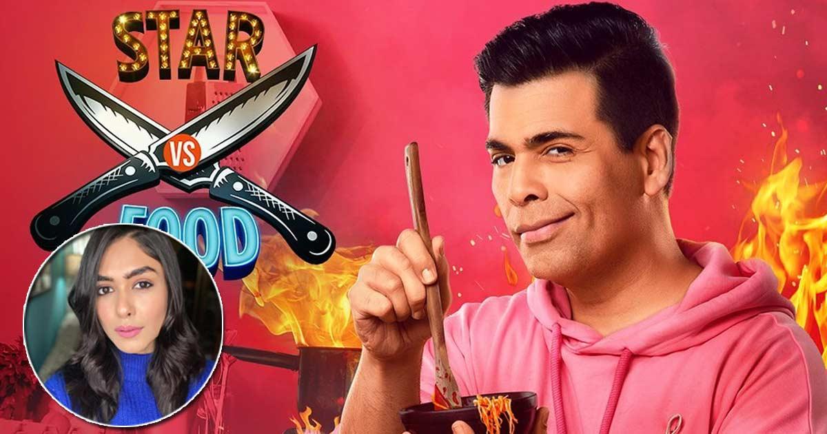 Highlights From Star Vs Food Episode 2 Ft. Karan Johar