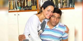 Hina Khan's Father Passes Away After Suffering Cardiac Arrest