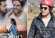 'His Storyy' actor Mrinal Dutt on poster plagiarism controversy