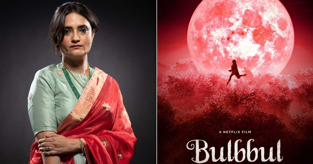 Anvita Dutt Guptan (Bulbbul)