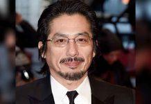 How Hiroyuki Sanada prepared for Scorpion role in 'Mortal Kombat'