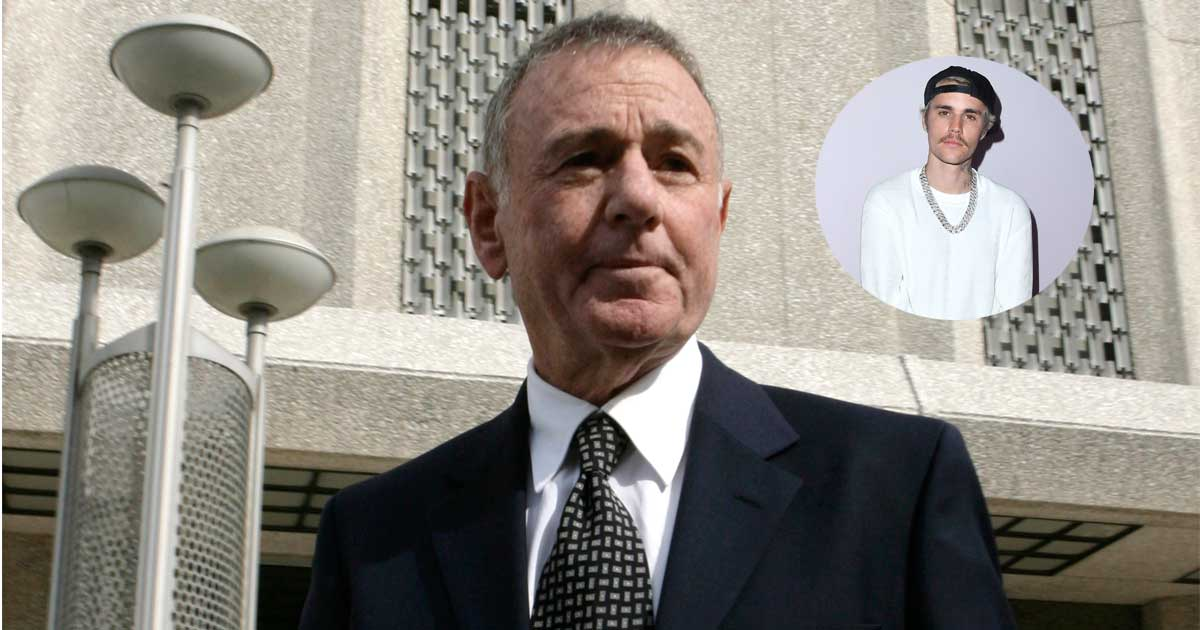 Howard Weitzman - A Star Attorney Who Handled Justin Bieber & Other Celebs Dies At 81