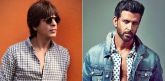 Hrithik Roshan Has A Chance Of Beating Shah Rukh Khan in Star Ranking