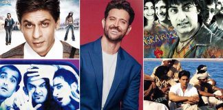 Hrithik Roshan Has Said No To Several Hit Films Including Rang De Basanti, Main Hoon Na, Swades & More