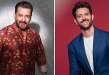 Hrithik Roshan Replaces Salman Khan In Inshallah?