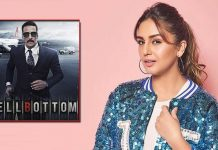 Huma Qureshi on why 'Bell Bottom' feels like a comeback film