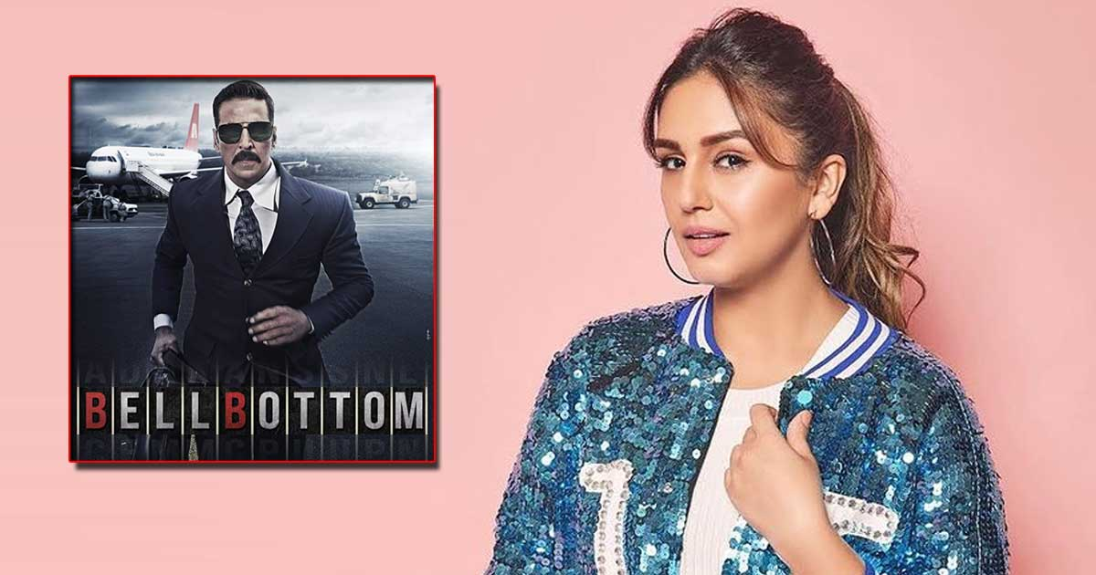 """Huma Qureshi: """"'Bell Bottom' Was Our First Step To Normalcy, It's Like A Comeback For Everyone"""""""