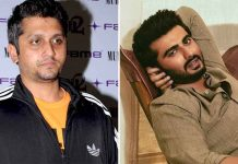 'I have been dying to collaborate with Mohit again!' : Arjun Kapoor