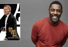 Idris Elba Opens Up On James Bond Casting Rumours