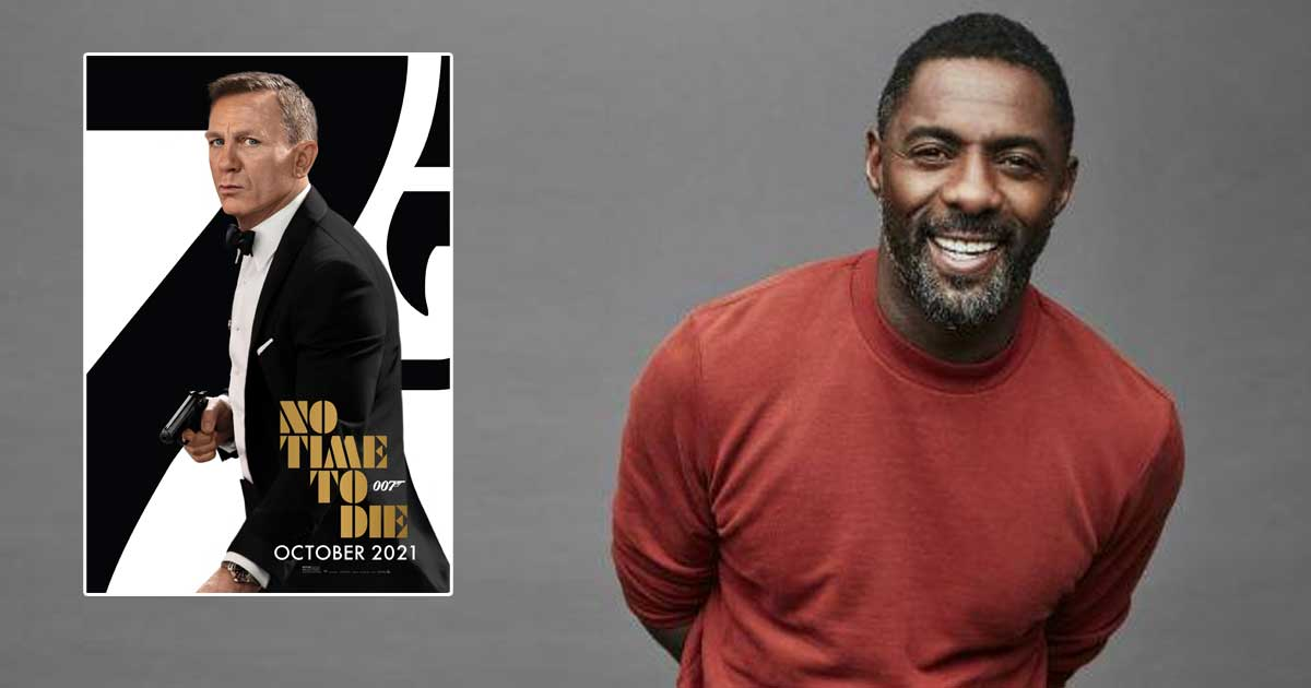 """Idris Elba Reveals James Bond Rumours Have Impacted His Mother: """"My Mum, My Poor Mum, She's Like 'One Day You're Going To Get It!"""""""
