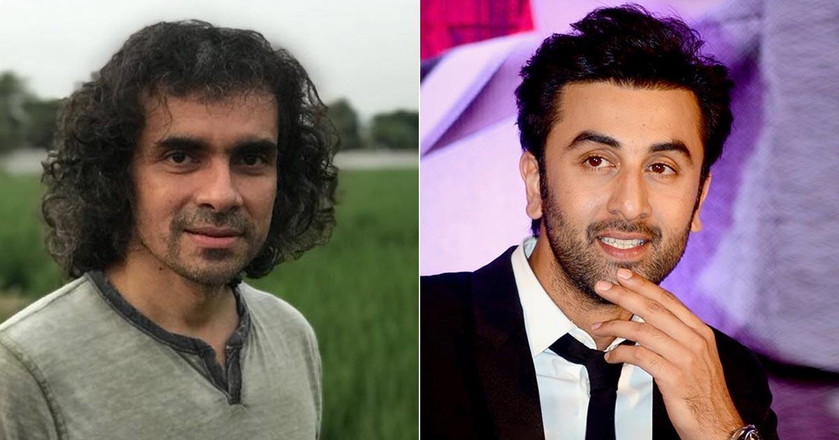 Imtiaz Ali Once Burst The Myth About Ranbir Kapoor Is A Flirt