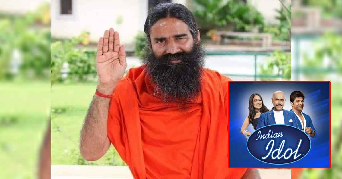 Indian Idol 12: Baba Ramdev Talks About Why He Took Sanyaas
