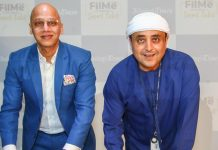 Innovativeplatform FilMe and UAE's Khaleej Times collaborate todistribute and sell movies
