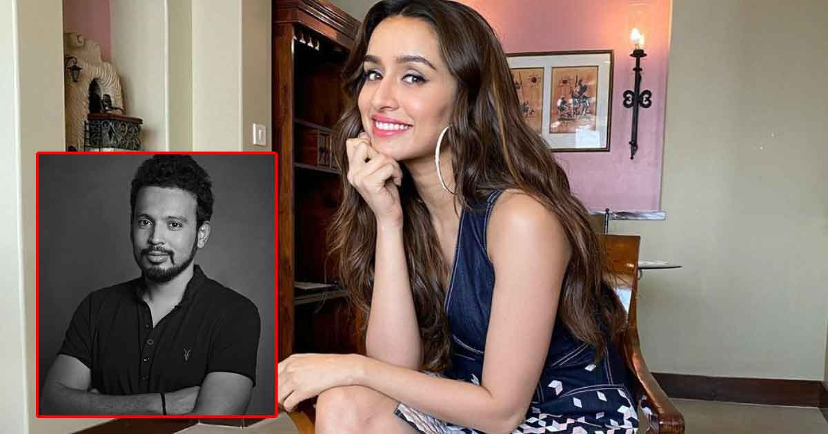 Is Shraddha Kapoor Vacationing In The Maldives With Rumoured Beau Rohan Shrestha?