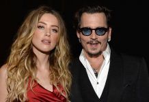Is This Amber Heard's Answer To All The Johnny Depp Fans?