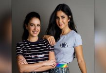 """Isabelle Kaif On Her Comparisons With Sister Katrina Kaif: """"People Have Been Doing It For Years,"""" Read On"""