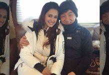 Jackie Chan turns 67: Disha Patani wishes 'Kung Fu Yoga' co-star