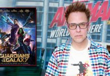 James Gunn Says Guardians Of The Galaxy 3 Is Going To Be Huge