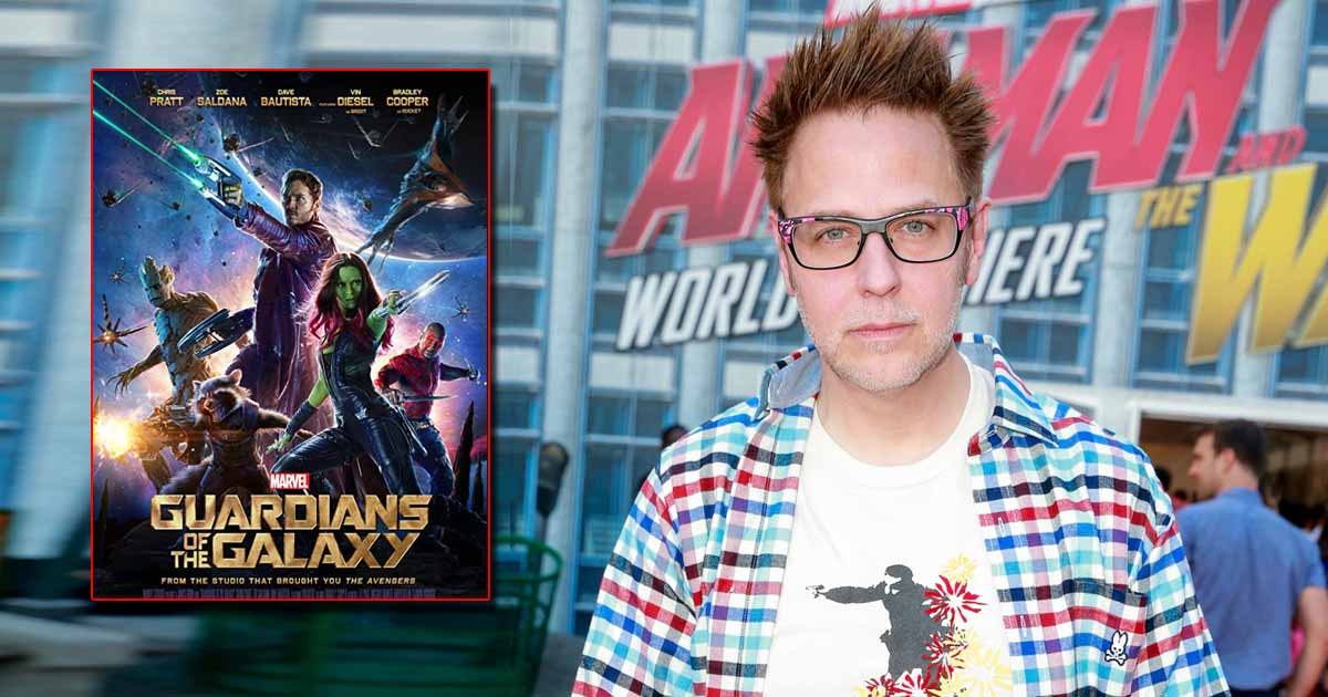 """Guardians Of The Galaxy 3: James Gunn Reveals New Deets Boosting The Buzz By Adding, """"This. One. Is. Huge"""""""