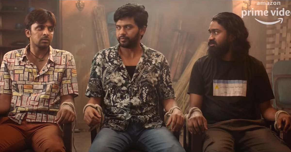 Jathi Ratnalu Movie Review: Naveen Polishetty's Film Is A Randomly  Satisfying Laugh Riot
