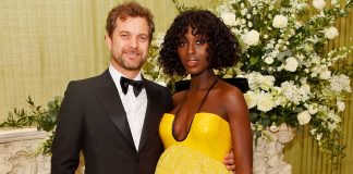 Jodie Turner-Smith, Joshua Jackson are 'like mirrors for each other'