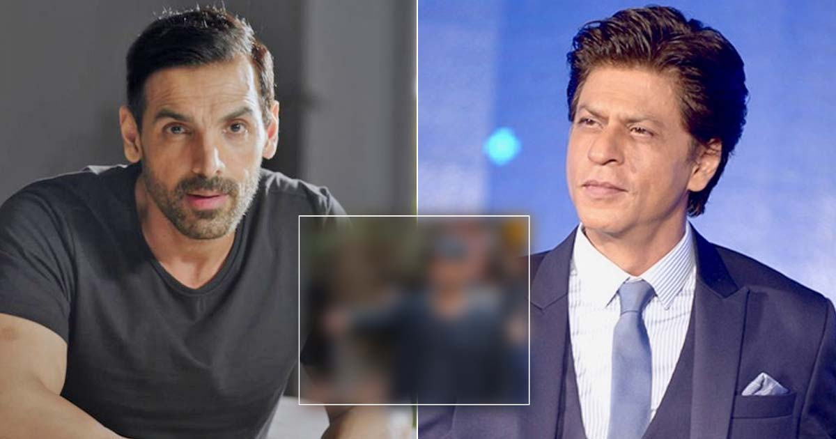 John Abraham Is Now On The Sets Of Pathan
